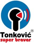 Tonković Super bravar